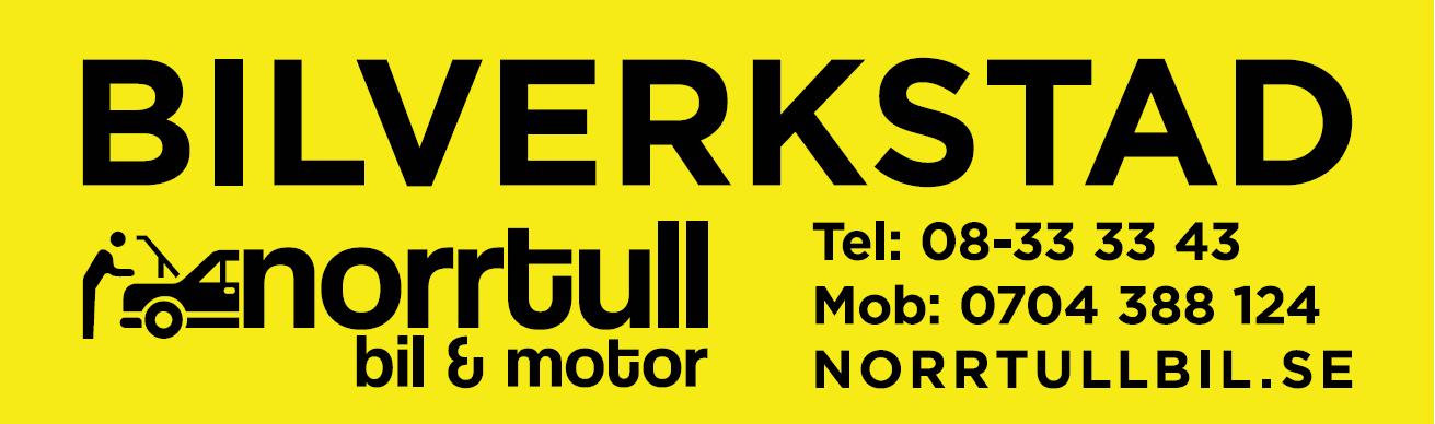 Norrtull Bil & Motor